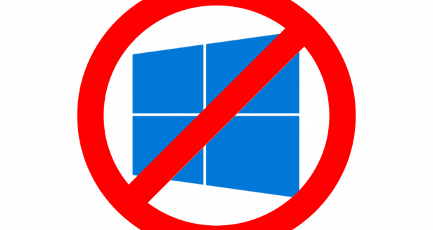 Win10-never